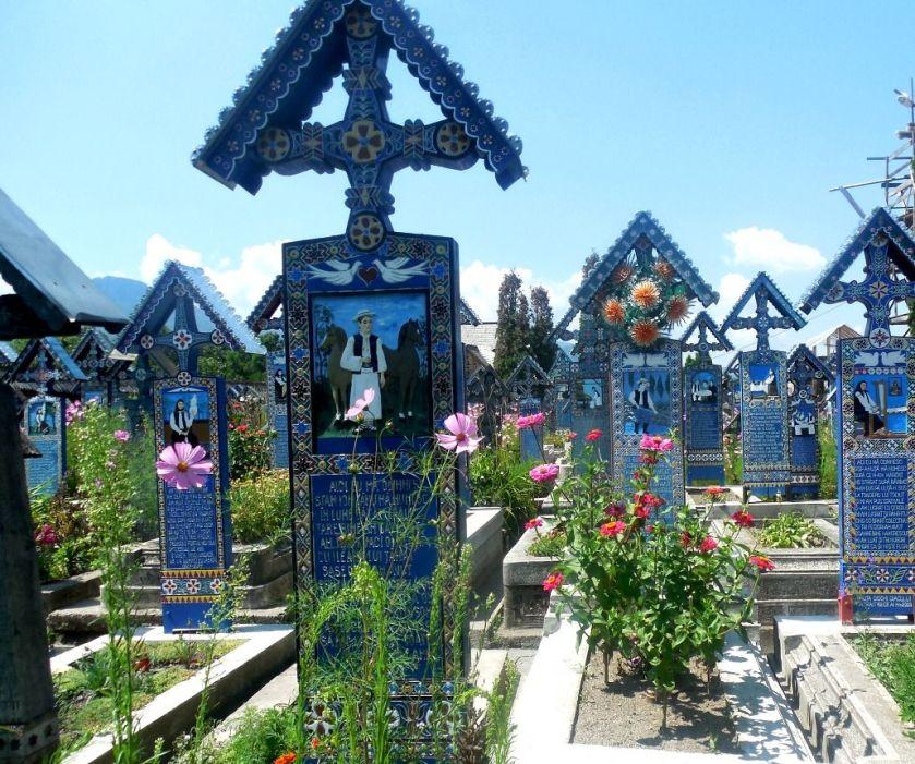 Merry-Cemetery-Romania