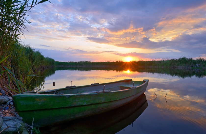 sunset-danube-delta-ro