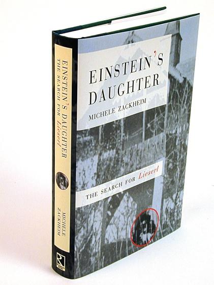 Michele Zackheim [Misc.] [& Family];Albert Einstein [Misc.] [& Family]