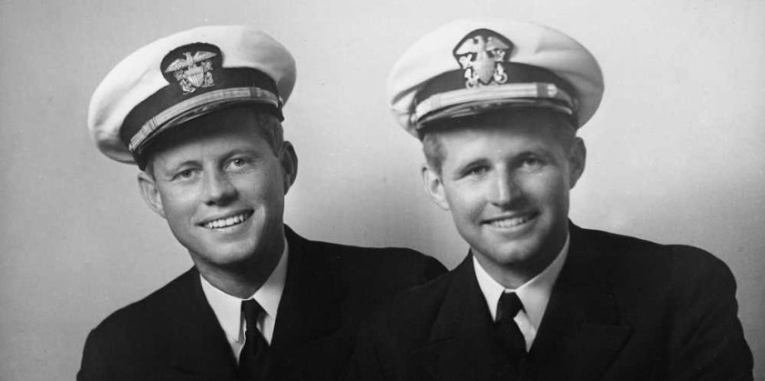 jfks-older-brother-died-testing-the-first-drones-in-wwii