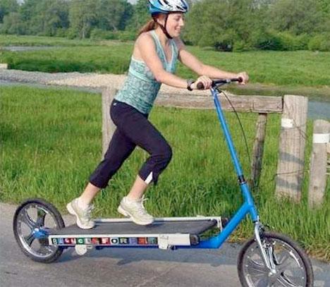 DIY-Bikes-Treadmill