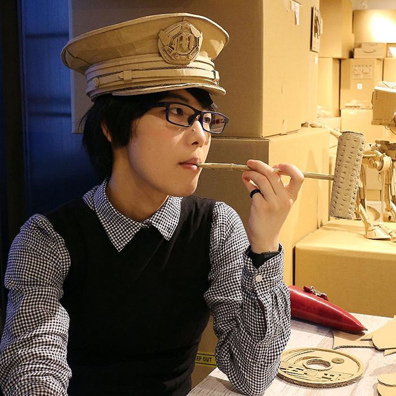 Monami Ohno - Japan 11111 (1)