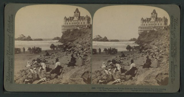 Cliff-House-and-Seal-Rocks-from-the-sea-beach-showing-the-tide-coming-in-San-Francisco-Cal-from-Robert-N.-Dennis-collection-of-stereoscopic-views-2-640x337
