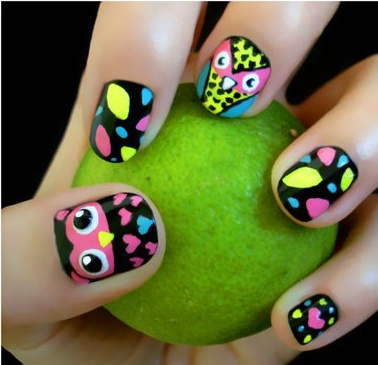 cool-cute-nail-art-nails-Favim.com-673005