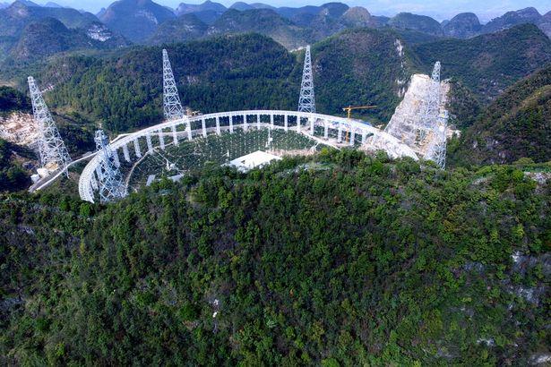 FAST-Telescope-in-China (1)