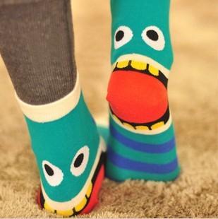 High-Quality-Women-Sweet-Socks-Autumn-Funny-Cotton-Sock-For-Woman-Girl-Ladies-Short-Socks-10pairs