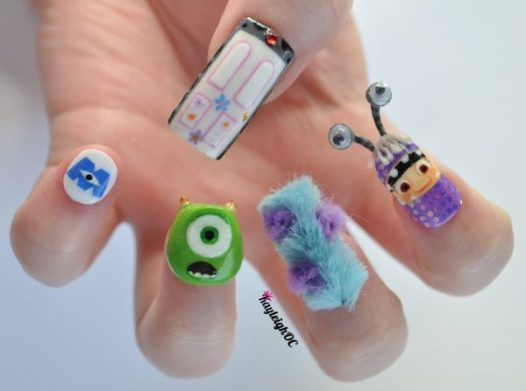 monsters-nail-art-design-600x447