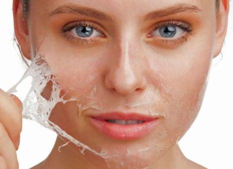 skin-shedding
