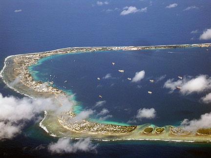 Aerial-of-Majuro