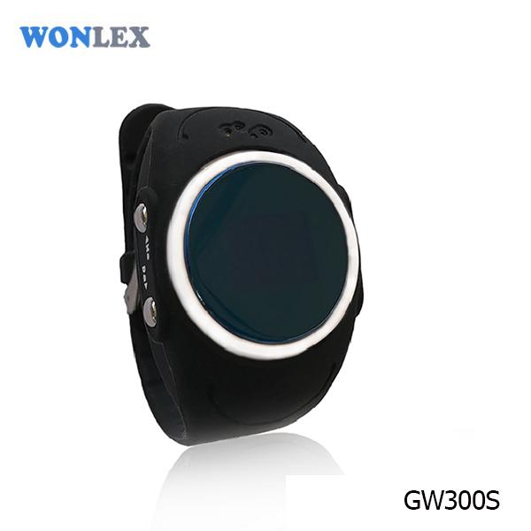 ceas-cu-gps-pentru-copii-gw300s-waterproof-negru_38693_1_1501151515