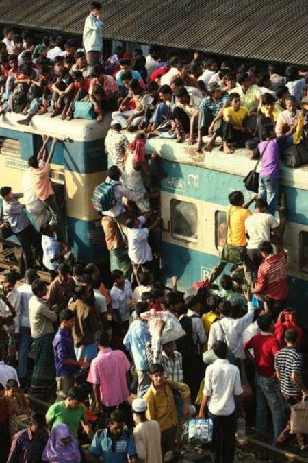 Bangladesh Eid al Fitr