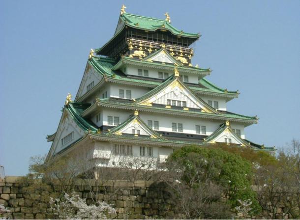 Osaka-Castle_0