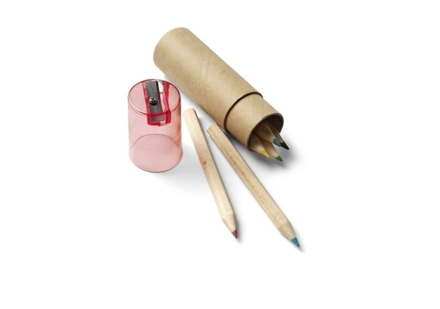 ascutitoare-si-6-creioane-rosu