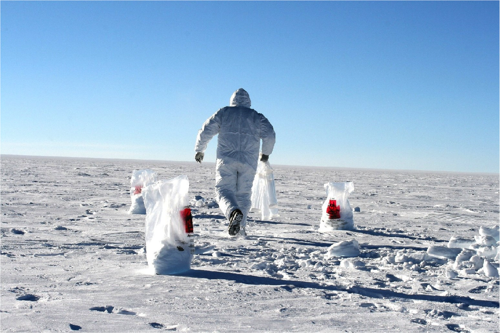 collecting-snow-at-vostok