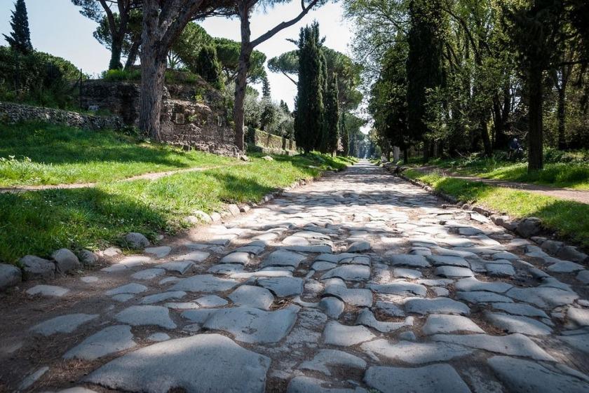 Calea Appiana 3shat.com