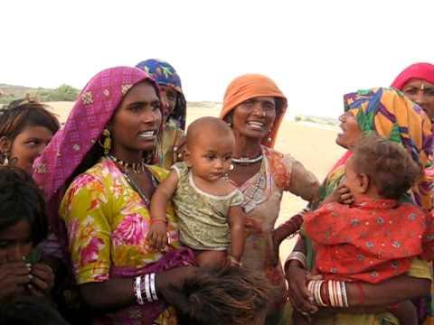 tigani indieni