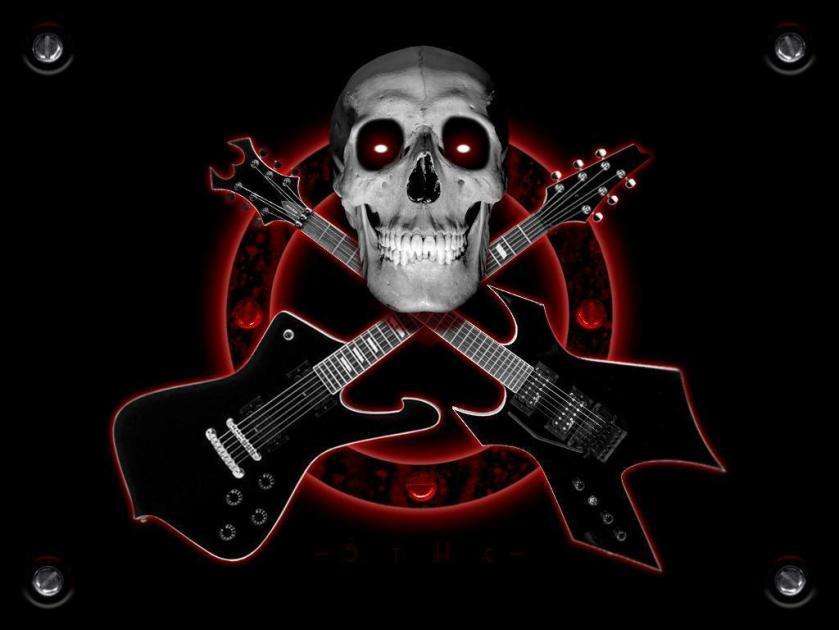 muzica metal