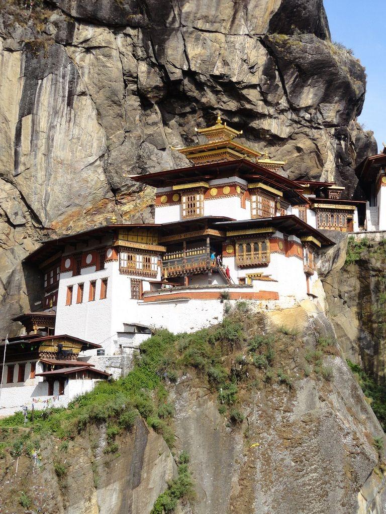 Bhutan (1)