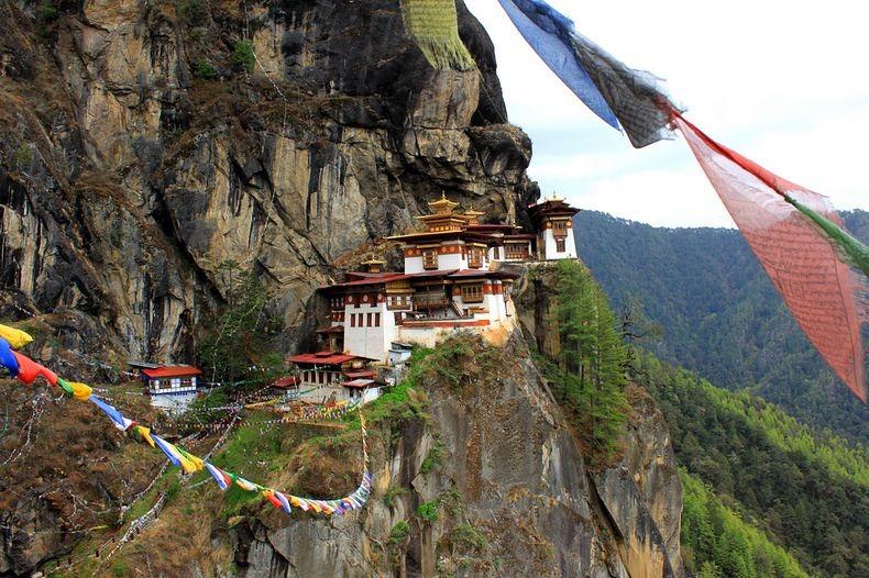 Bhutan (3)