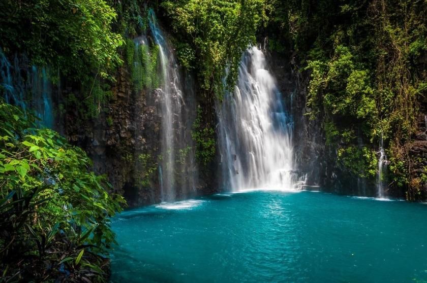 Cascada Iligan
