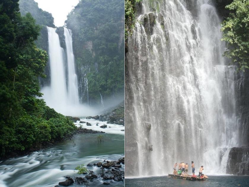 Cascada Iligan1