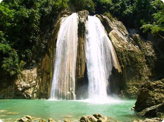 Cascada Iligan3