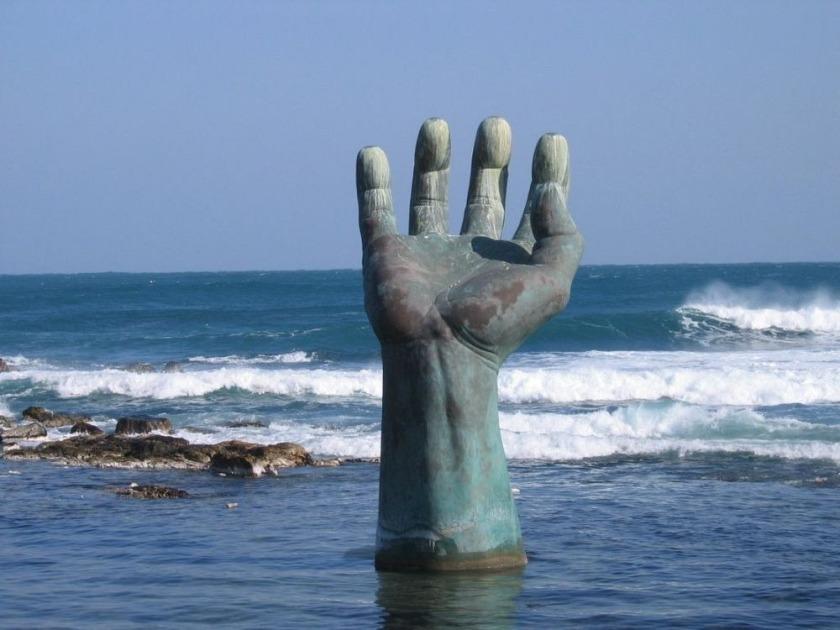 Maini sculptate (2)