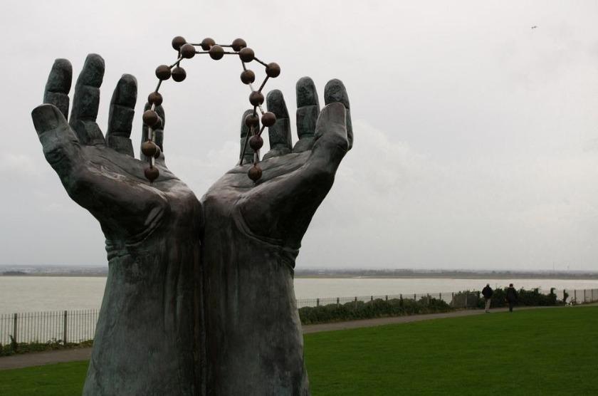 Maini sculptate (8)