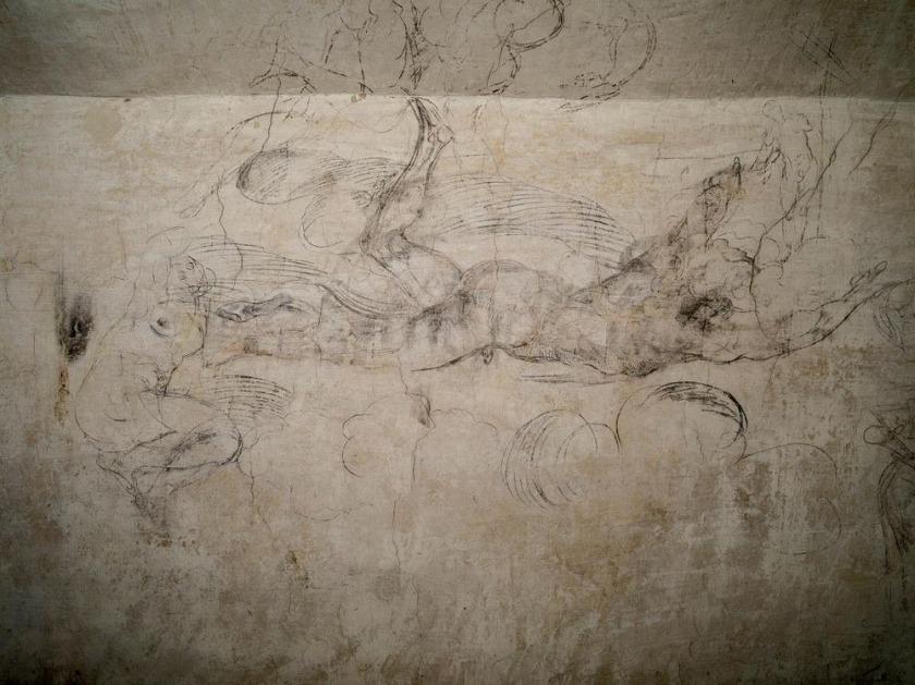 michelangelo-drawings-medici-chapel-[5]