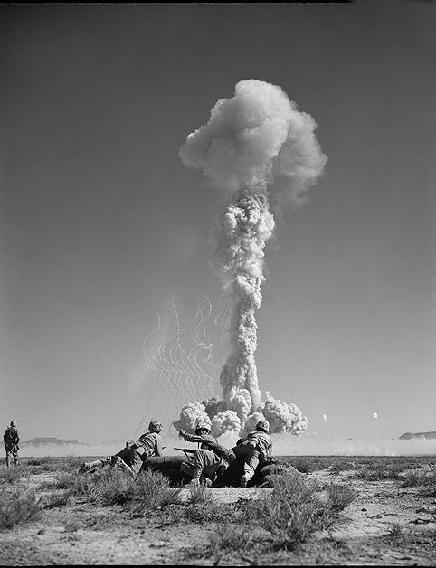 Bomba nucleara (2)