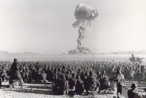 Bomba nucleara (5)