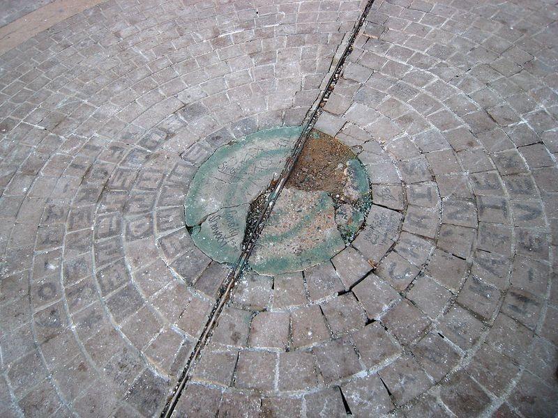 centrul Universului (3)