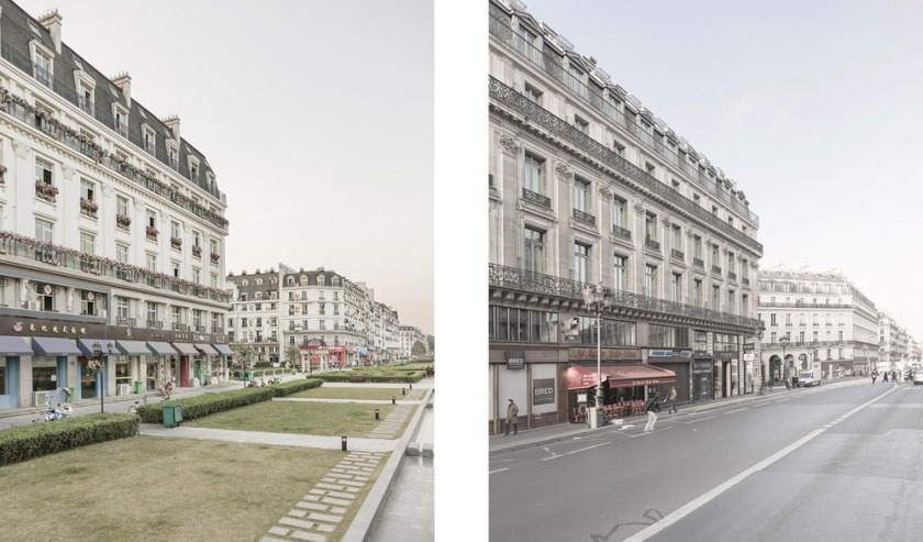 Parisul din China (10)