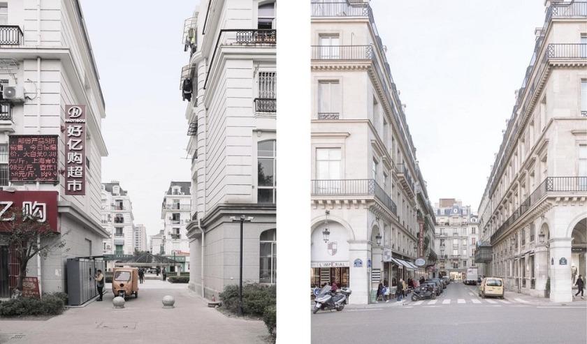 Parisul din China (11)