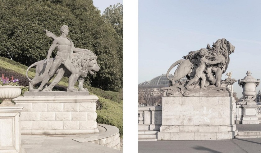 Parisul din China (15)