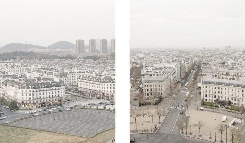 Parisul din China (4)