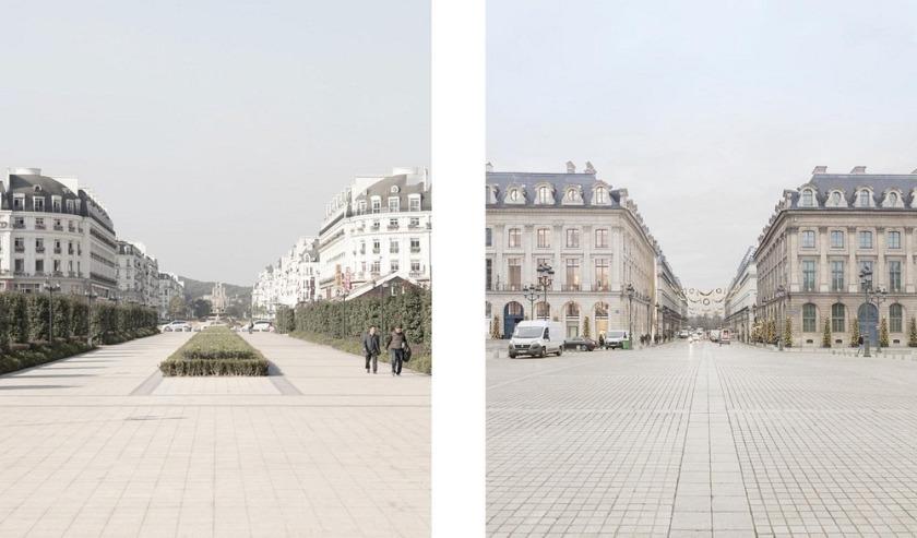 Parisul din China (5)