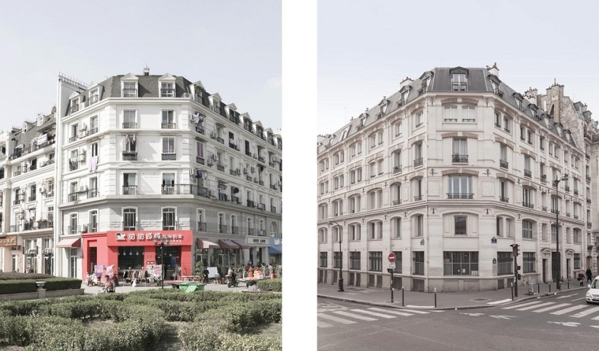 Parisul din China (7)