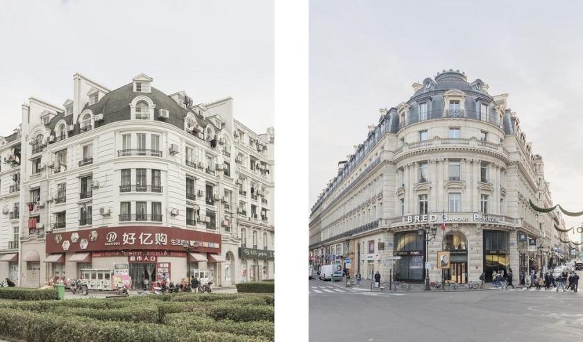 Parisul din China (8)