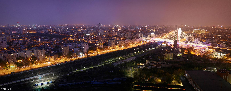 35 de motive sa iubesti orasul Bucuresti