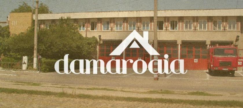 damaroaia