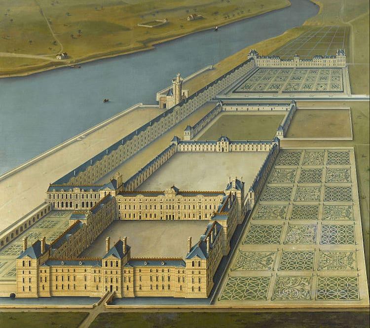 Muzeul Louvre 3shat (5)