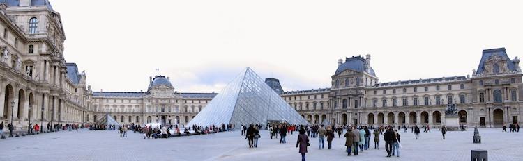 Muzeul Louvre 3shat (8)