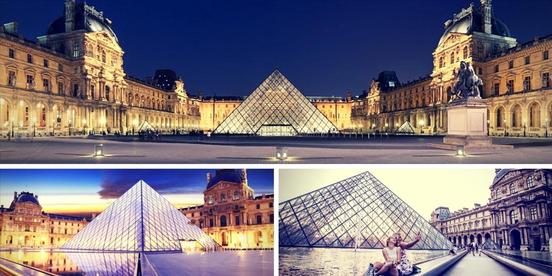 Cum s-a transformat Louvre dintr-o Cetate Medievală în cel mai celebru Muzeu din lume