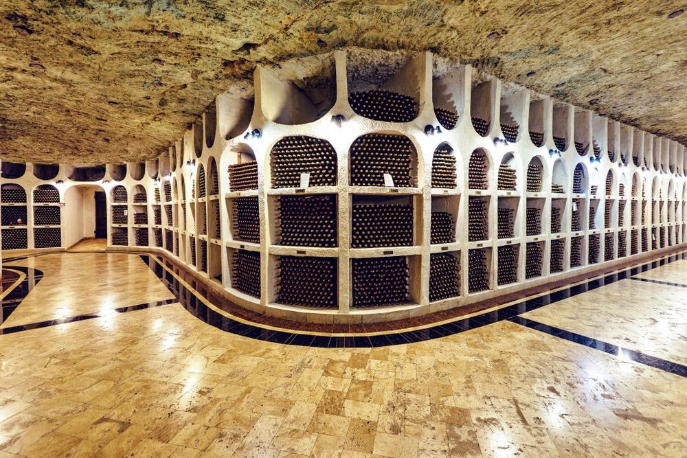 Orasul vinurilor de sub Moldova